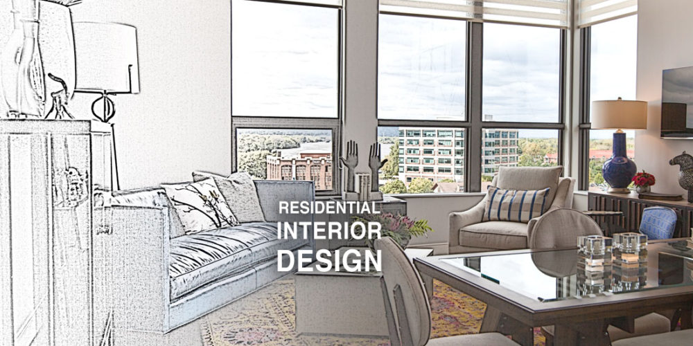 Residential Interior Design Services Info by ColleenDesigns It.