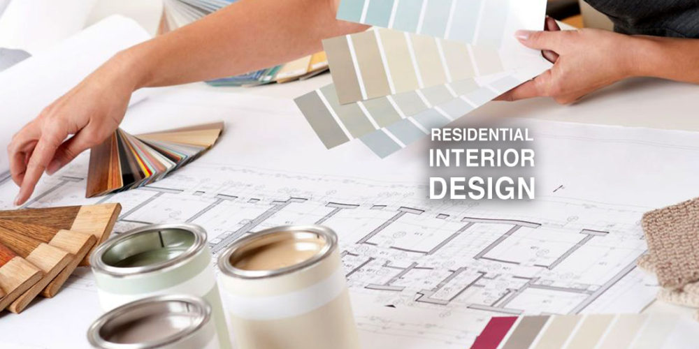 Residential Interior Design Services available at Colleen Designs It La Crosse WI